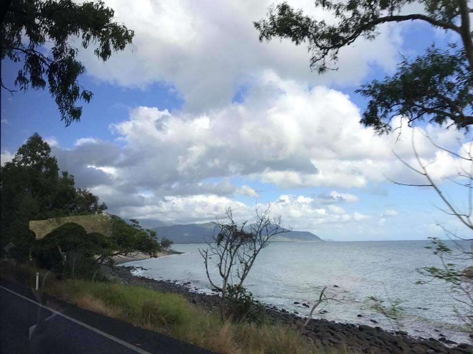 Cairns, Queensland; Australia